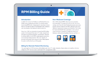 RPM Billing Guide