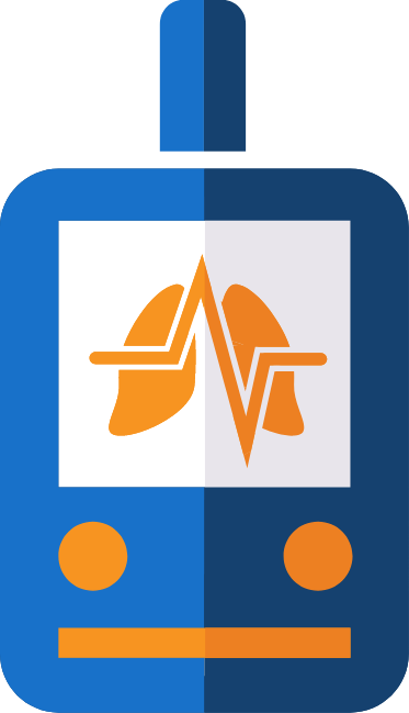 Pulmonology Patient Monitoring Solutions