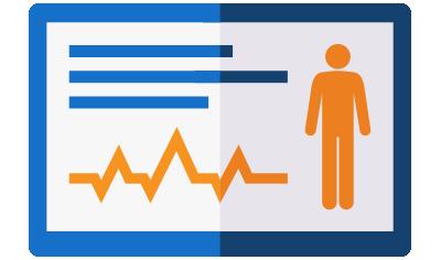 Monitor Vital Signs telehealth